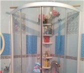 Изображение в Мебель и интерьер Мебель для ванной Срочно   продам   душевую   кабину   с   в Москве 5000
