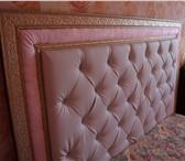 Фотография в Мебель и интерьер Мебель для спальни Кровати на заказ, ручная работа. Классика. в Братске 15000