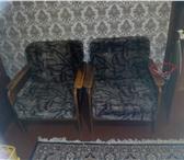 Фото в Мебель и интерьер Мебель для гостиной Продам стенку, диван, кресла, щкаф, кровать в Улан-Удэ 1