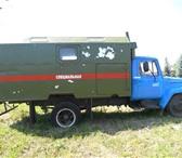 Фотография в Авторынок Фургон продается ГАЗ-3307, 1994г.в., в хорошем техническом в Уфе 69000