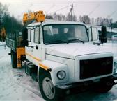 Изображение в Авторынок Самопогрузчик (кран-манипулятор) Установка кранов манипуляторов на шасси начиная в Нижнем Новгороде 0