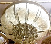 Фотография в Мебель и интерьер Светильники, люстры, лампы Большое поступление галогенных и рожковых в Омске 1500