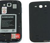 Изображение в Телефония и связь Мобильные телефоны Продам Смартфон Samsung I9082 Galaxy Grand в Новокузнецке 8000