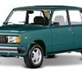 Изображение в Авторынок Авто на заказ ****ПРОДАЮ ВАЗ  2107-2002г.****ЦВЕ Т-СИНИЙ.СОСТОНИЕ-ХОР в Москве 40000