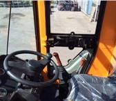Изображение в Авторынок Фронтальный погрузчик ехнические характеристикиГрузоподъемность, в Кызыле 1200000