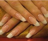 Изображение в Красота и здоровье Косметические услуги Био- силиконовое укрепление натуральных ногтей в Челябинске 500