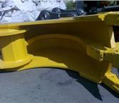 Фото в Авторынок Навесное оборудование Ковш рыхлитель 3-х зубый скальный ковш для в Челябинске 100