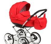 Изображение в Для детей Детские коляски Продам коляску Адамекс Катрина в отличном в Рязани 13000
