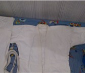 Изображение в Спорт Спортивная одежда Кимоно ATEMI (100% хлопок) для карате рост в Старом Осколе 900