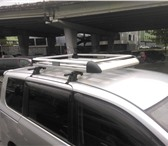 Foto в Авторынок Автотовары Багажник универсальный (корзина) на крышу в Владивостоке 5400