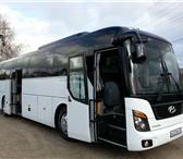 Фотография в Авторынок Междугородный автобус Современный, новый автобус Hyundai universe в Тихорецк 1