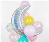 Фотография в Развлечения и досуг Организация праздников Воздушные шарики без гелия, размер 36 см. в Москве 55