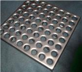 Foto в Строительство и ремонт Отделочные материалы Плитка пола металлическая для промышленных в Сыктывкаре 47