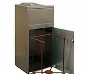 Foto в Мебель и интерьер Другие предметы интерьера 1. Урна тумба для фудкорта ТОП-2Н из нержавеющей в Москве 25200