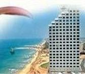 Foto в Недвижимость Зарубежная недвижимость Прямо на берегу моря,  В Нетании(Израиль), в Москве 0