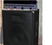 Фотография в Электроника и техника Аудиотехника Продаю хорошую акустическую систему для концертов в Иваново 75000