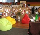 Фотография в Мебель и интерьер Мебель для детей Предлагаем Вам удобную бескаркасную мебель в Оренбурге 1600