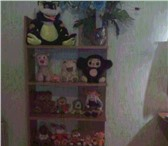 Фотография в Мебель и интерьер Мебель для детей Продам мебель для детской комнаты из 10предметов. в Саратове 22000