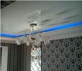 Фото в Строительство и ремонт Ремонт, отделка Компания SkyLine → натяжные потолки → качественная в Нальчике 400