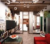 Фото в Строительство и ремонт Дизайн интерьера Разработаю стильный дизайн-проект интерьера в Самаре 750