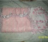 Foto в Для детей Товары для новорожденных Продам комбинезон для девочки   застежка в Тольятти 700