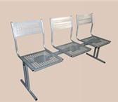 Фотография в Мебель и интерьер Столы, кресла, стулья Многоместные секции для помещений с большой в Тольятти 2430