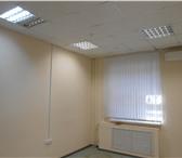 Foto в Недвижимость Аренда нежилых помещений Офис, новый 9 этажный кирпичный дом, Самарский в Самаре 67000