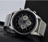 Foto в Одежда и обувь Часы Продам свои часы, торг уместен.В отличном в Казани 4200