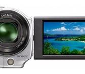Foto в Электроника и техника Видеокамеры Sony DCR-SR68 на 80 ГБ. В отличном соcтаянии в Санкт-Петербурге 11000