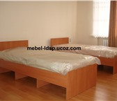 Фото в Мебель и интерьер Мебель для спальни Изготавливаем и продаем кровати односпальные в Москве 2500