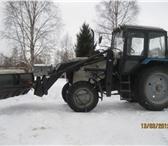 Фото в Авторынок Другое Продаю трактор МТЗ-82, 2006 г.в.Наработка в Санкт-Петербурге 550000