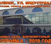Foto в Недвижимость Коммерческая недвижимость Новое отдельно стоящее здание (деловой центр, в Смоленске 23000000