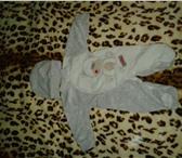 Фото в Для детей Детская одежда Продам детские комбинезоны в идеальном состоянии в Челябинске 500
