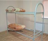 Фотография в Мебель и интерьер Мебель для спальни Продаем кровати для рабочих, общежитий, гостиниц, в Москве 750