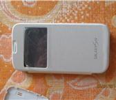 Фотография в Электроника и техника Телефоны Продаю новый телефон Samsung GalaxyS4 белого в Улан-Удэ 10000