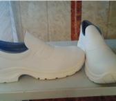 Фото в Одежда и обувь Мужская обувь Ботинки альбинос с металическим подноском в Калуге 2500