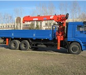 Фото в Авторынок Аренда и прокат авто 1. КАМАЗ г/п 15 тонн, стрела 22 метра 7 тонн, в Владимире 1000