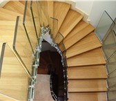 Изображение в Строительство и ремонт Дизайн интерьера Изготовение и установка лестниц из ценных в Санкт-Петербурге 0