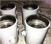 Фотография в Строительство и ремонт Строительные материалы ПО АлМаш изготавливает клапаны обратные 19С47НЖ в Волгограде 0