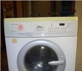 Фото в Электроника и техника Стиральные машины Отдельно стоящая стиральная машина марки в Санкт-Петербурге 8000