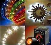 Фотография в Мебель и интерьер Светильники, люстры, лампы Интернет-магазин Ледсвет33 предлагает вам в Владимире 65