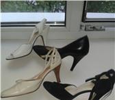 Foto в Одежда и обувь Женская обувь Продаю 7 пар модельных туфель на высоком в Самаре 700