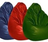 Фотография в Мебель и интерьер Мебель для детей Другими словами кресло-груша, мешок, мяч! в Пензе 2000