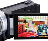Фото в Электроника и техника Видеокамеры Продам камеру! Пользовались раз 10 максимум. в Нижнем Новгороде 5000