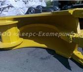 Фото в Авторынок Навесное оборудование Ковш-рыхлитель Komatsu PC200 PC220. Ширина в Перми 1000