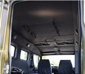 Фотография в Авторынок Новые авто ГАЗ-330811 Вепрь - пассажирский внедорожник, в Казани 0