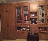 Фото в Мебель и интерьер Мебель для гостиной б/у стенка в хорошем состоянии в Вологде 4000