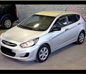 Продается автомобиль Hyundai Solaris хэтчбэк 4329873 Hyundai Solaris фото в Краснодаре