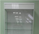 Изображение в Мебель и интерьер Офисная мебель Витрина 210/95/40 см в хорошем состоянии. в Липецке 5000