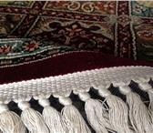 Foto в Мебель и интерьер Ковры, ковровые покрытия Чистка и отбеливание бахромы кистей ковра в Екатеринбурге 180